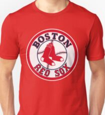 Boston Red Sox MLB Unisex T-Shirt