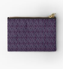 Twigs and Branches Zipper Pouch