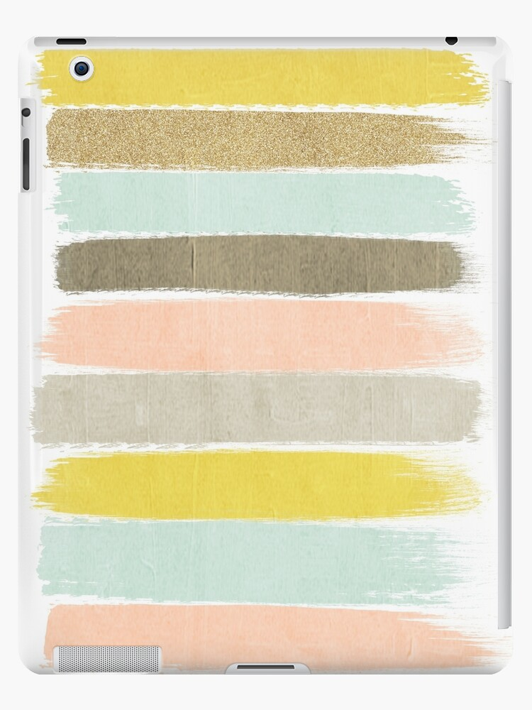 happy color palette