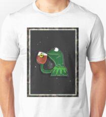 """""""Kermit Sipping Tea"""" Shirt T-Shirt"""