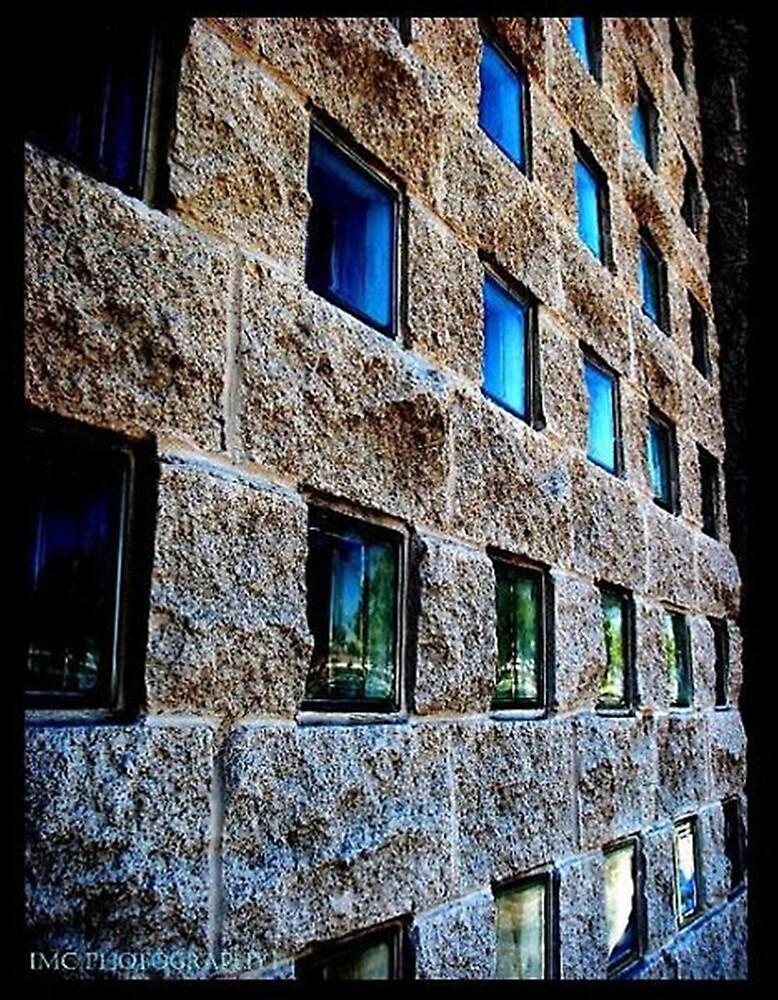 Bricks Beauty. by Melissa  Carroll