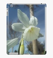 Photo of a Daffodil iPad Case/Skin