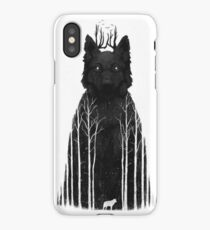 King In the North iPhone Case