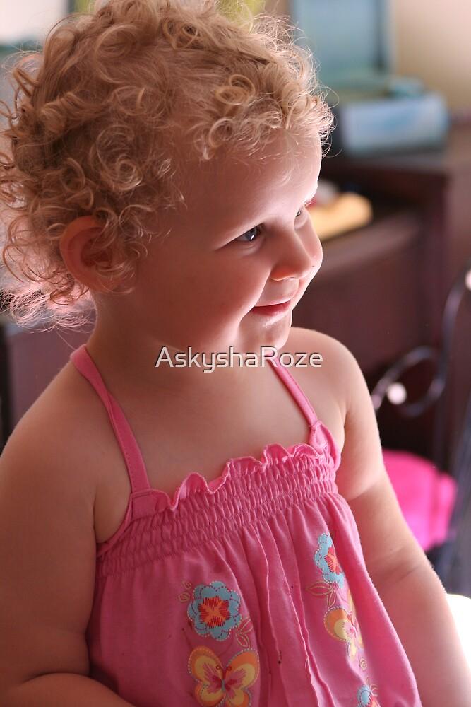 My Daughter by Kylie  Metz