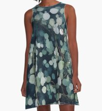 *A Fresh Start* #redbubble A-Line Dress