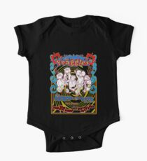 Fraggles - return to the rock tour Tee One Piece - Short Sleeve