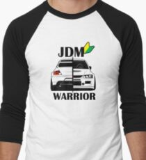 JDM Warrior #1 T-Shirt