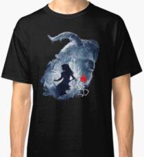Beauty and Beast Classic T-Shirt