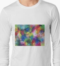 """In a Dream"" original abstract artwork by Laura Tozer T-Shirt"