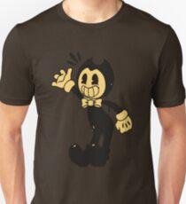 bendy Unisex T-Shirt