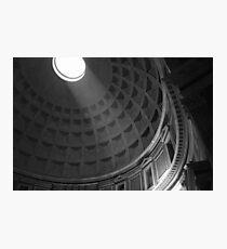 Pantheon Fotodruck