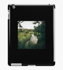 Boyne River View iPad Case/Skin