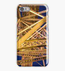 Golden Great Bridge iPhone Case/Skin