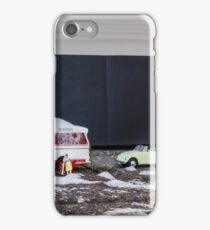 Doris & Co... Hand Car Wash iPhone Case/Skin