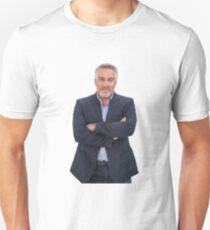 paul hollywood Unisex T-Shirt