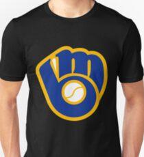 Brewers Logo T-Shirt