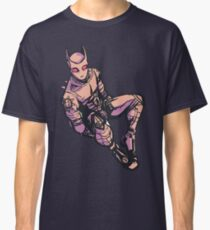 JoJo's Bizarre Adventure - Killer Queen Classic T-Shirt
