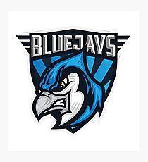 Blue Jays Toronto MLB Photographic Print