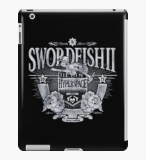 Space Western iPad Case/Skin