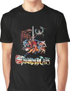 Thundercats 2 Graphic T-Shirt