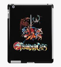 Thundercats 2 iPad Case/Skin