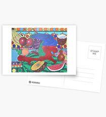 Haiti Postcards
