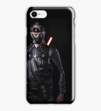 Dieselpunk Starkiller iPhone Case/Skin