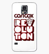 carl cox Case/Skin for Samsung Galaxy