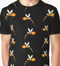 Mosquito Graphic T-Shirt