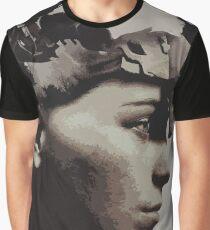 Horizon Zero Dawn Poster Graphic T-Shirt