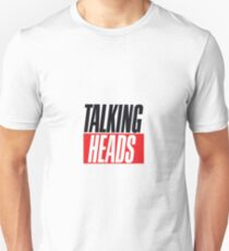 Talking Heads T-Shirt