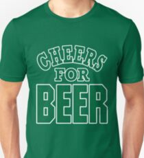 Cheers for Beer T-Shirt
