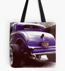 Street Rd Tote Bag