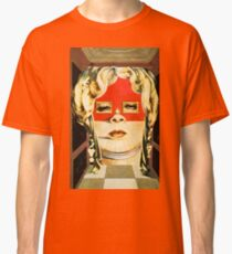Salvador Dali Mae West Surrealist Famous Paintings Classic T-Shirt