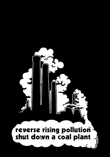 Reverse Rising