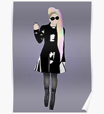 I Was Born This Way. Poster