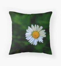 Singular Throw Pillow