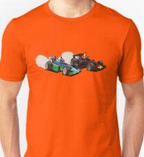 Jos & Max Head to Head Unisex T-Shirt
