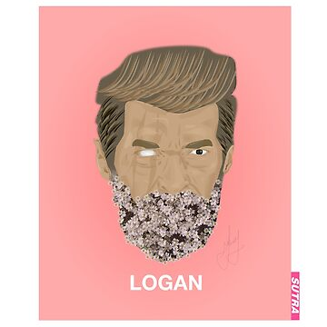 Logan. by Sutra-Lotus-Co