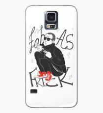 Rude Crow 2 Hülle & Klebefolie für Samsung Galaxy