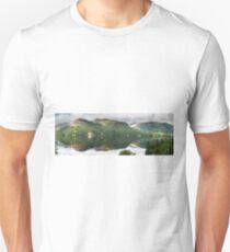 Ullswater lake district Cumbria T-Shirt