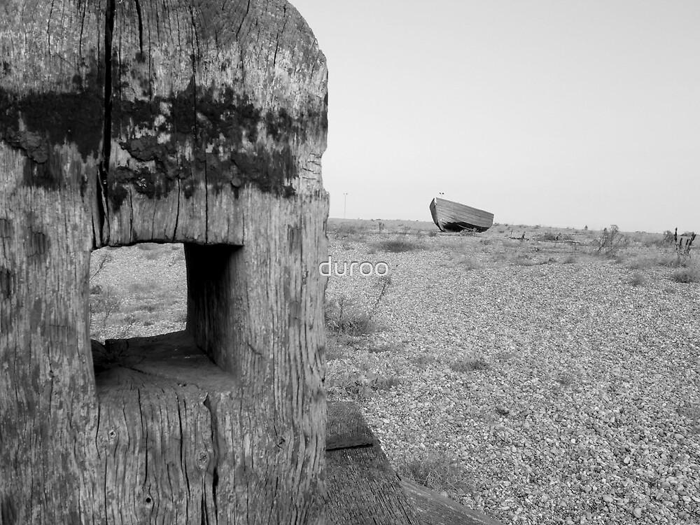 Beach by duroo