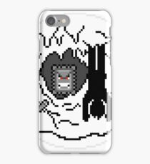 Thwompa Ice Cave iPhone Case/Skin