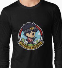 Certified Pokemon Trainer - Male T-Shirt