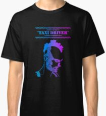 Taxi Driver Classic T-Shirt