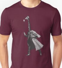 girafferty holmes Unisex T-Shirt