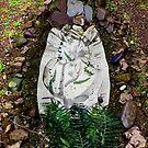 burial . . . by evon ski