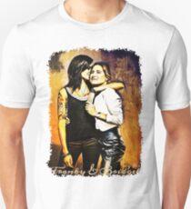 WENTWORTH - FRANKY & BRIDGET Unisex T-Shirt