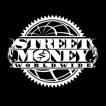 $ Street Money World Wide Black by katehunsa2017