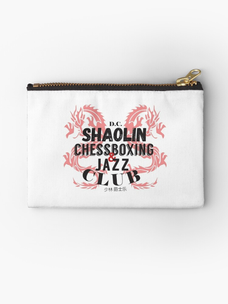 Shaolin ChessBoxing and Jazz Club by SHAOLIN JAZZ